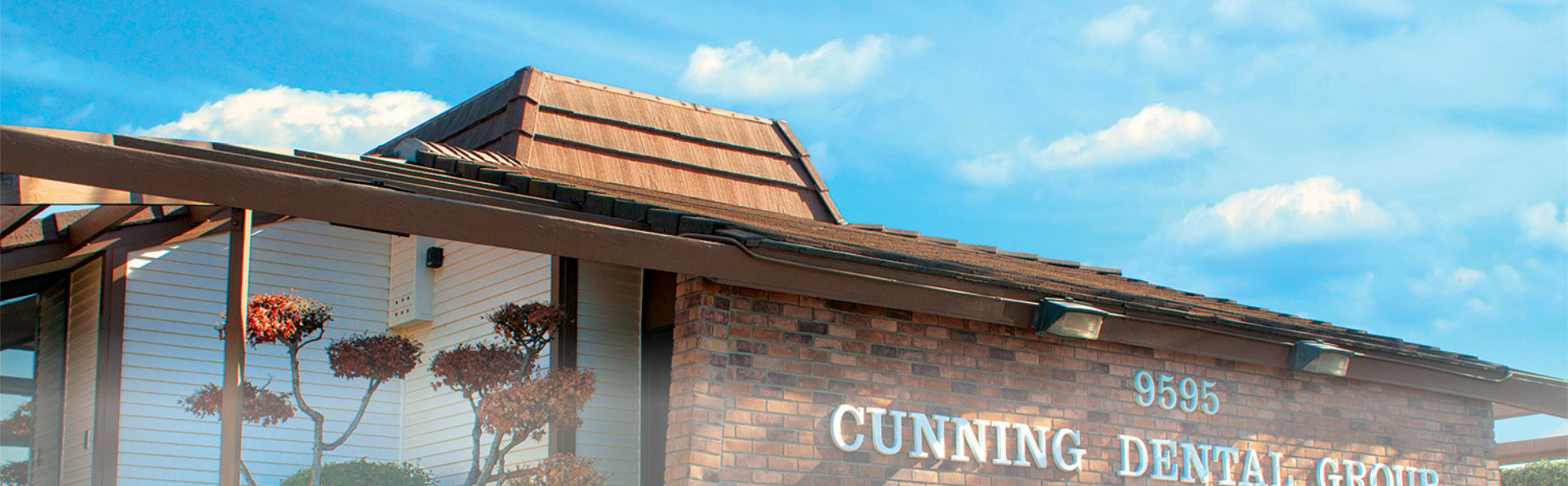 Cunning Dental has been a Montclair fixture for over 40 years